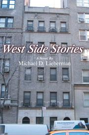 Cover of: West Side Stories | Michael D. Lieberman
