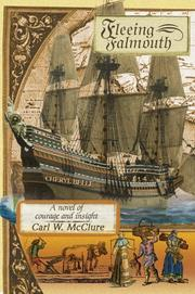 Cover of: Fleeing Falmouth | Carl W McClure