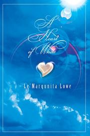 Cover of: A Heart of White | Le