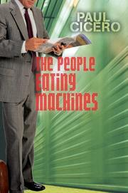Cover of: The People Eating Machines