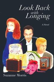 Cover of: Look Back with Longing | Suzanne Morris