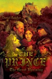 Cover of: The Prince | Daniel Betcher