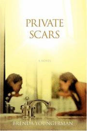 Cover of: Private Scars | Brenda Youngerman
