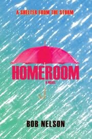 Cover of: Homeroom