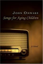 Cover of: Songs for Aging Children | John Omwake