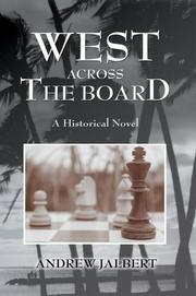 Cover of: West Across the Board | Andrew Jalbert