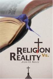 Cover of: Religion Vs. Reality