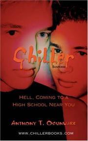 Cover of: Chiller | Anthony T Ogunware