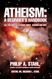 Cover of: Atheism: A Beginner