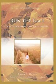 Cover of: Run the Race | Susan Z Dawes