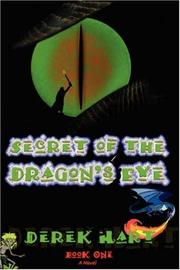 Cover of: Secret of the Dragon