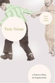 Cover of: Twin Voices
