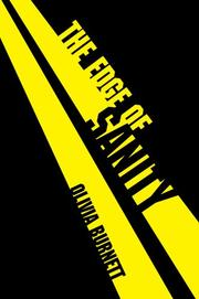 Cover of: The Edge of Sanity | Olivia Burnett
