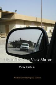 Cover of: Life In The Rear View Mirror | Vicky Durham