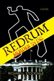 Cover of: Redrum | Richard L Stockdale