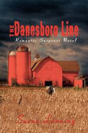 Cover of: The Danesboro Line | Susan Lanning