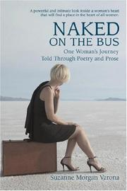 Cover of: Naked On The Bus | Suzanne Morgan Varona
