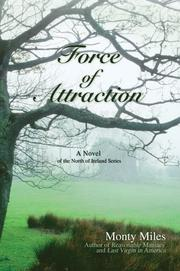 Cover of: Force of Attraction