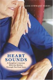 Cover of: Heart Sounds