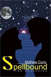 Cover of: Spellbound | Mathew Curry