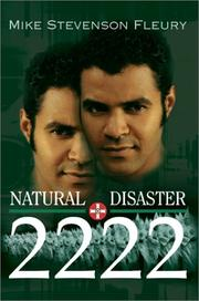 Cover of: Natural Disaster 2222