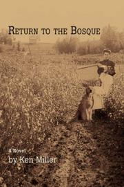 Cover of: Return to the Bosque