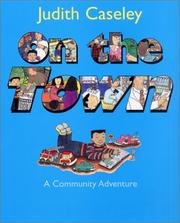 Cover of: On the town: a community adventure