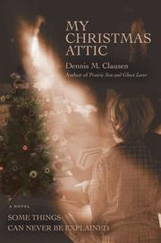 Cover of: My Christmas Attic