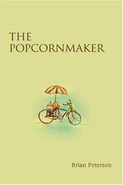 Cover of: The Popcornmaker