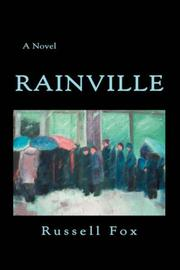 Cover of: Rainville
