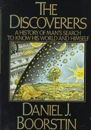 Cover of: The Discoverers
