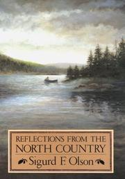 Cover of: Reflections from the North Country