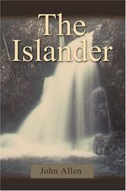 Cover of: The Islander | John M Allen