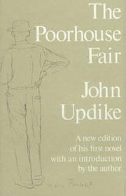 Cover of: The poorhouse fair