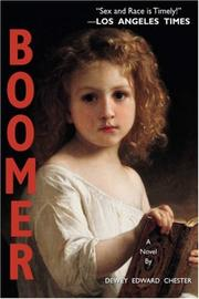 Cover of: Boomer