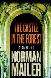 Cover of: The Castle in the Forest: A Novel