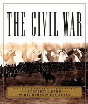 Cover of: The Civil War: an illustrated history