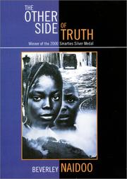 Cover of: The other side of truth