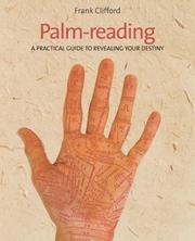 Cover of: Palm Reading