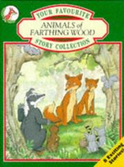 "Cover of: Your Favourite ""Animals of Farthing Wood"" Story Collection"