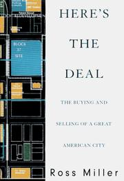Cover of: Here's the Deal