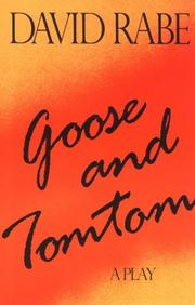 Cover of: Goose and Tomtom
