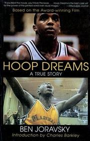 Hoop Dreams by Ben Joravsky