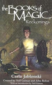 Cover of: Reckonings