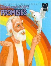 Cover of: Noah and God's Promise