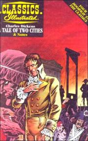 Cover of: A Tale of Two Cities |