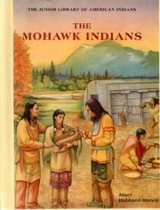 Cover of: The Mohawk Indians | Nathan Aaseng