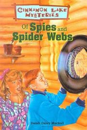 Cover of: Of Spies and Spider Webs