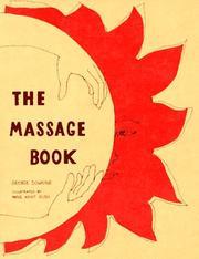 The massage book.
