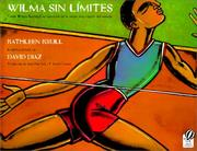 Cover of: Wilma Sin Limites/Wilma Unlimited